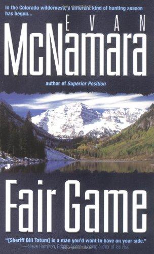 Fair Game: Evan McNamara