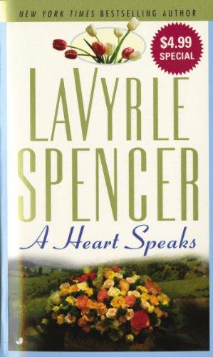 9780515140828: A Heart Speaks