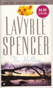 The Hellion: LaVyrle Spencer