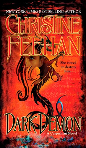 Dark Demon (The Carpathians (Dark) Series, Book: Feehan, Christine