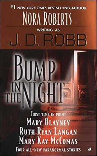 9780515141177: Bump in the Night