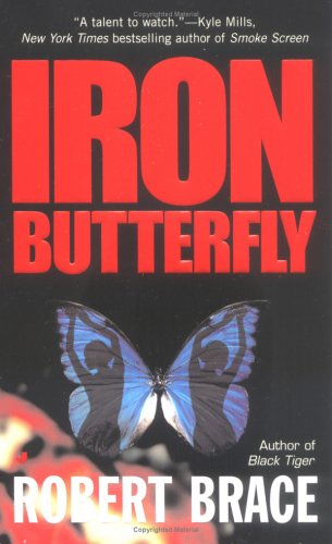 Iron Butterfly: Brace, Robert