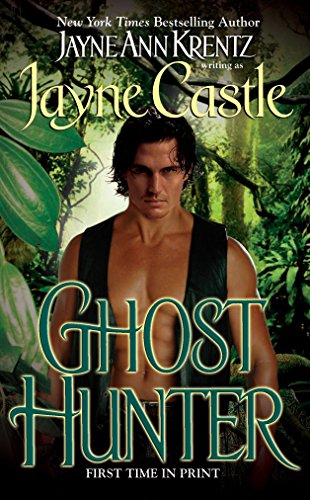 9780515141405: Ghost Hunter (Ghost Hunters)