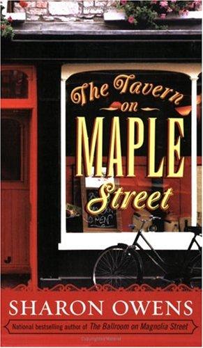 9780515141412: The Tavern on Maple Street