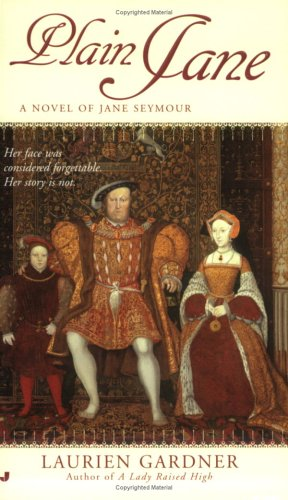 9780515141559: Plain Jane: A Novel of Jane Seymour (Tudor Women Series)