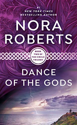 9780515141665: Dance of the Gods (The Circle Trilogy, Book 2)