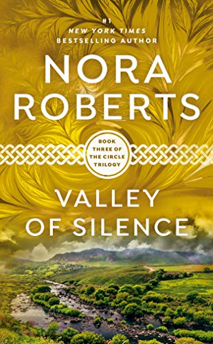 9780515141672: Valley of Silence (Circle Trilogy (Jove Paperback))