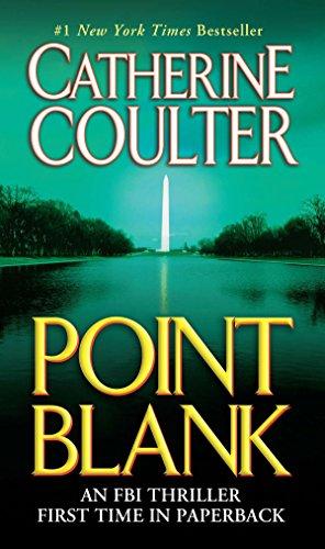9780515141689: Point Blank (FBI Thriller)