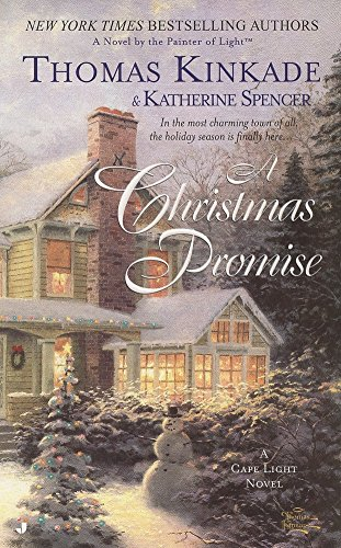 9780515141719: A Christmas Promise (Cape Light, Book 5)