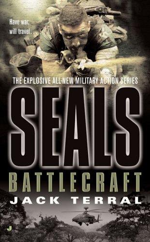 9780515141726: Seals: Battlecraft (A Seals Novel)