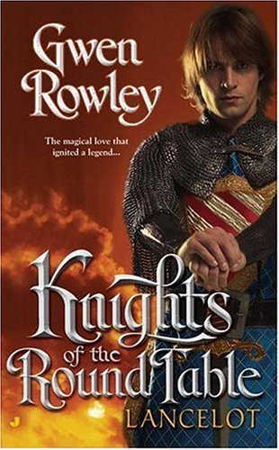 9780515141993: Knights of the Round Table: Lancelot