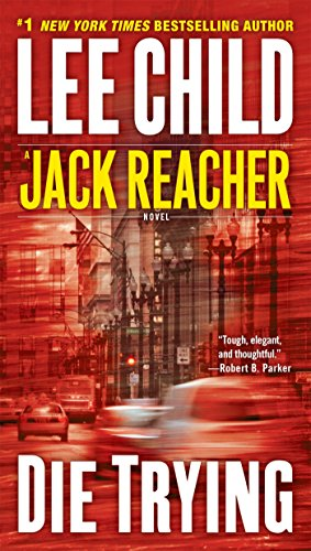 9780515142242: Die Trying (Jack Reacher)