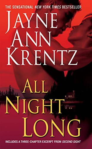 9780515142501: All Night Long