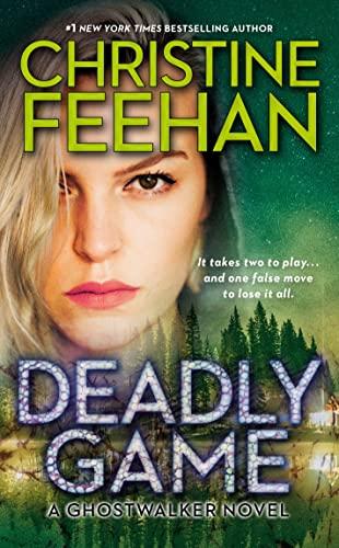 9780515142617: Deadly Game (GhostWalkers, Book 5)