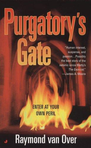 9780515142679: Purgatory's Gate