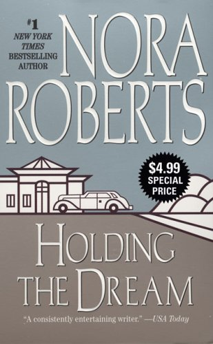 9780515142884: Holding the Dream (Dream Trilogy)