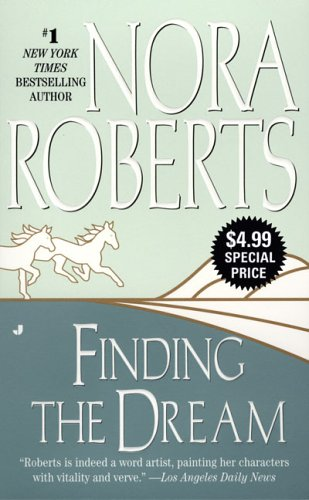 9780515142891: Finding the Dream (Dream Trilogy, Book 3)
