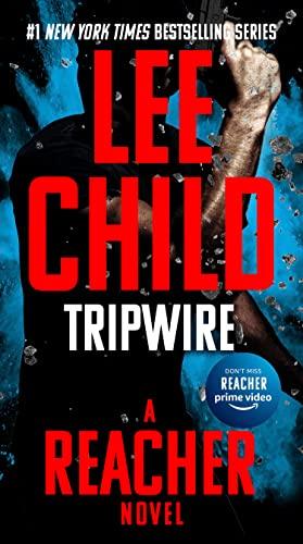 9780515143072: Tripwire: A Jack Reacher Novel