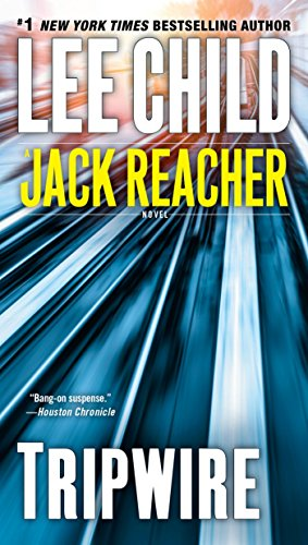 9780515143072: Tripwire (Jack Reacher)