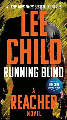 9780515143508: Running Blind (Jack Reacher)