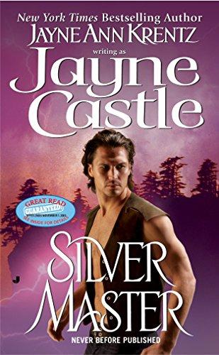 9780515143553: Silver Master (Ghost Hunters Novel)
