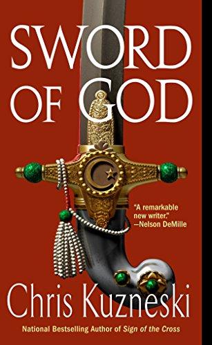 9780515143560: Sword of God (Payne & Jones)