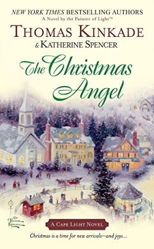 9780515143577: The Christmas Angel (Cape Light, Book 6)