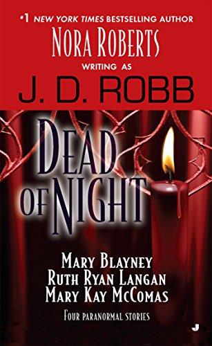 Dead of Night: J.D. Robb, Mary