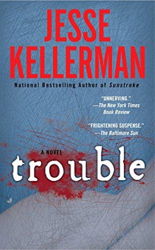 9780515143683: Trouble