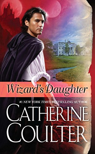 Wizard's Daughter: Bride Series