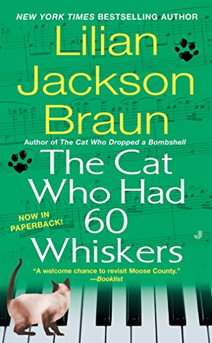 9780515143959: The Cat Who Had 60 Whiskers