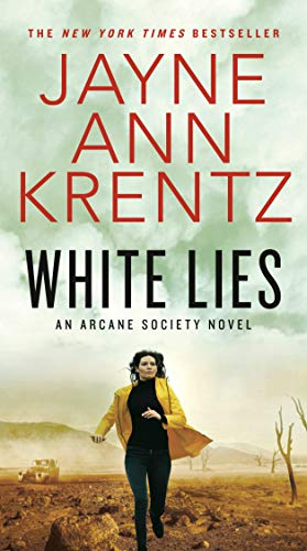 9780515143997: White Lies (Arcane Society)