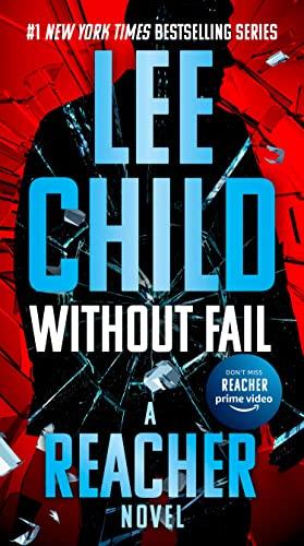9780515144314: Without Fail (Jack Reacher Novels)