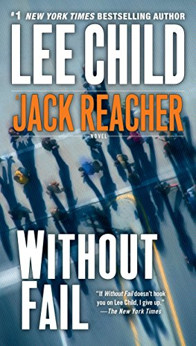 9780515144314: Without Fail: A Jack Reacher Novel