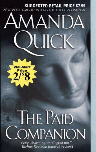 9780515144451: The Paid Companion (Walmart Edition)