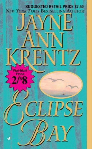 9780515144468: Eclipse Bay (Walmart Edition)