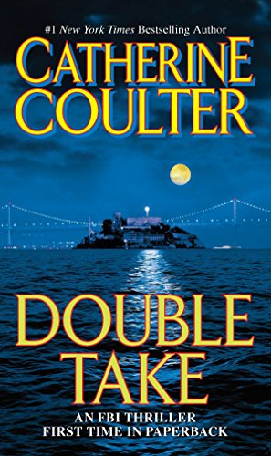 9780515144697: Double Take: An FBI Thriller