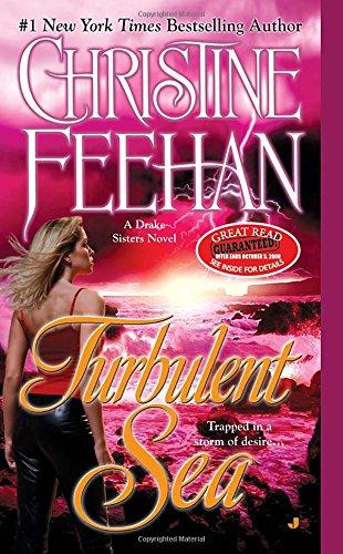 9780515145069: Turbulent Sea (Drake Sisters, Book 6)
