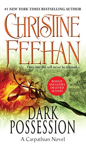 9780515145359: Dark Possession (Carpathian Novel, A)