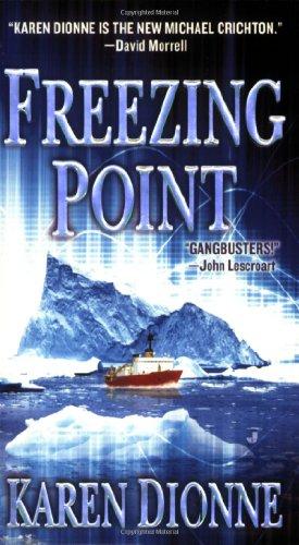 9780515145366: Freezing Point