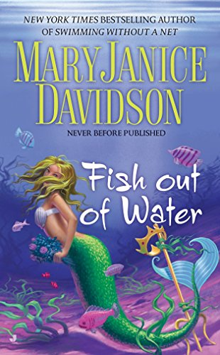 Fish Out of Water (A Paranormal Romance): Davidson, MaryJanice