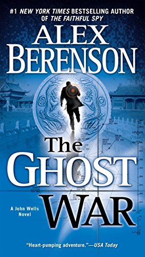 9780515145823: The Ghost War (A John Wells Novel)