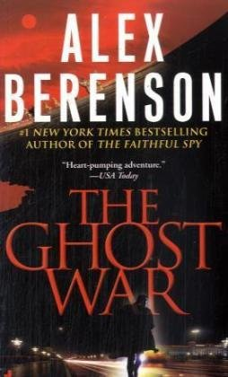 9780515145915: The Ghost War