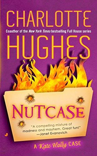 Nutcase: Charlotte Hughes