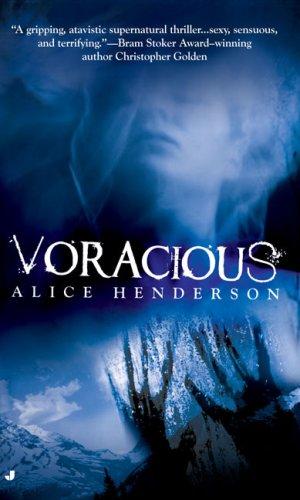 9780515146028: Voracious