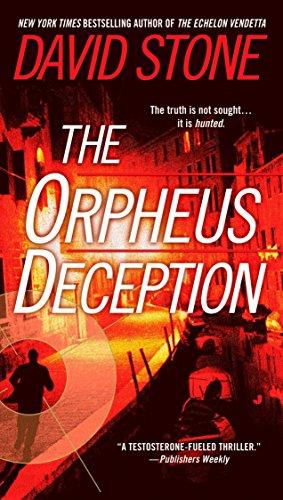 9780515146042: The Orpheus Deception