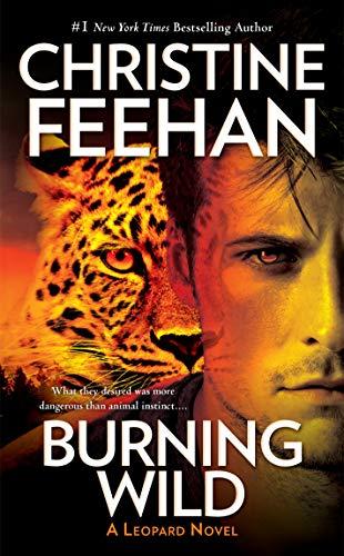 9780515146233: Burning Wild (A Leopard Novel)