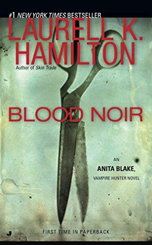 9780515146370: Blood Noir: An Anita Blake, Vampire Hunter Novel