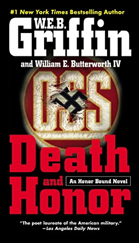 9780515146387: Death and Honor (Honor Bound, Book 4)