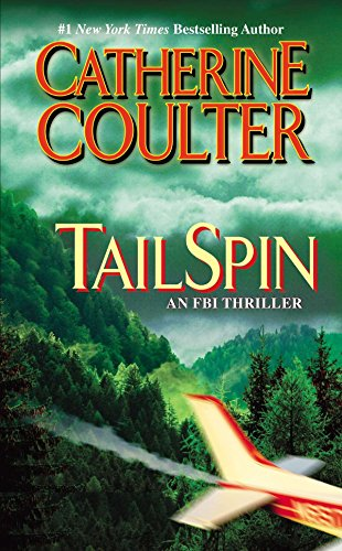 Tailspin (SIGNED): Coulter, Catherine